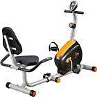more details on V-fit BK-11 RC Magnetic Recumbent Exercise Bike.