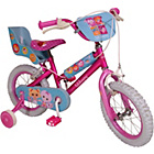 more details on Lalaloopsy 14 Inch Bike - Girls'.