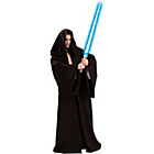 more details on Star Wars Deluxe Jedi Robe Costume - 38-40 Inches.