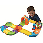 more details on Vtech Toot Toot Drivers Deluxe Train Track Playset.