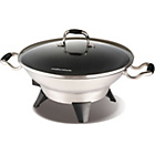 more details on Morphy Richards 48899 Supreme Precision Electric Wok.