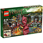 more details on LEGO® Hobbit The Lonely Mountain