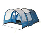 more details on Trespass Go Further 4 Man 2 Room Tunnel Tent.