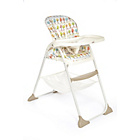more details on Joie Mimzy Snacker Highchair - Parklife.
