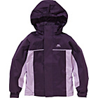 more details on Trespass Girls' Purple Jacket.