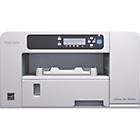 more details on Ricoh SG2100N A4 Colour Simplex Inkjet Printer.