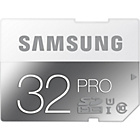 more details on Samsung MB-SG32DEU 32GB Pro SDHC Memory Card.