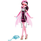 more details on Monster High Haunted Draculaura Doll.