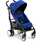 more details on Joie Uk Brisk Stroller Royal Blue.