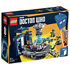 more details on LEGO Doctor Who.