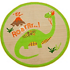more details on Chad Valley Dino Rug - Green.