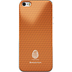 more details on Tactus Smootch Selfie Cover for iPhone 5/5S - Orange.