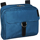 more details on Little Lifestyles City Compact Pram Bag - Teal.