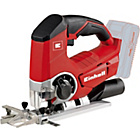 more details on Einhell Power X Change Cordless Jigsaw - 18V.