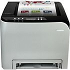 more details on Ricoh SPC250DN A4 Desktop Colour Laser Printer.