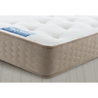 more details on Sealy Relax Tufted Backcare Memory Single Mattress.