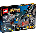 more details on LEGO® DC Super Heroes Gorilla Grodd goes Bananas - 76026