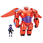 more details on Big Hero 6 Deluxe Flying Baymax.
