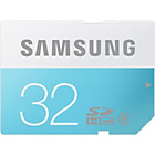 more details on Samsung 32GB Standard C6 SDHC Memory Card.