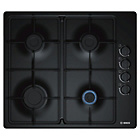 more details on Bosch PBP6B6B60 Gas Hob - Black.