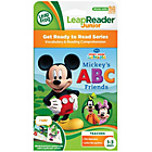 more details on LeapFrog LeapReader Junior Book: Mickey Mouse Clubhouse.