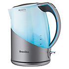 more details on Breville Brita Filter Jug Kettle - Silver.