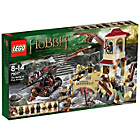 more details on LEGO Hobbit Battle of 5 Armies - 79017.