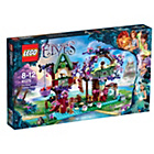 more details on LEGO Elves Treetop Hideaway - 41075.