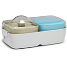 more details on Compleat Unikia Optimal Lunchbox - Grey.