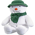 more details on The Snowman Cuddly Toy.