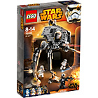 more details on LEGO® Star Wars™ AT-DP™ - 75083.