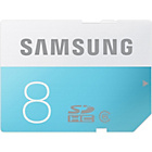 more details on Samsung MB-SS08DEU 8GB Standard SDHC Memory Card.