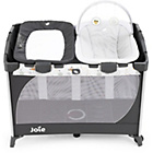 more details on Joie SecureClick Travel Cot - Commuter Change and Snooze.