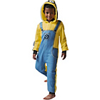 more details on Despicable Me Minions Boys' Yellow Fleece Onesie.