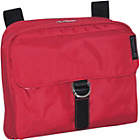 more details on Little Lifestyles City Compact Pram Bag - Raspberry.