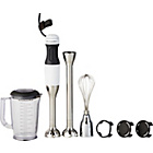 more details on KitchenAid Classic Hand Blender - White.
