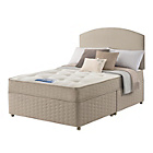 more details on Sealy Relax Backcare Double Divan Bed.