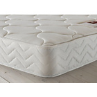 more details on Airsprung Hollis Memory Double Rolled Take Home Mattress.