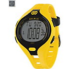 more details on Soleus Dash Large Unisex Sports Watch - Black and Yellow.