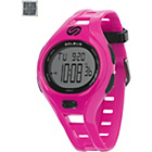 more details on Soleus Dash Small Ladies' Sports Watch - Fuchsia.