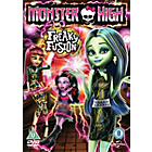 more details on Monster High Freaky Fusion DVD.