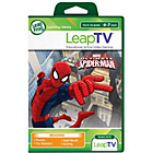 more details on LeapFrog LeapTV Game - Ultimate Spiderman Sinister 6 Showdow