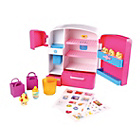more details on Shopkins So Cool Fridge Playset.