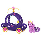 more details on My Little Pony Princess Twilight Sparkle Carriage Playset.