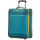 more details on American Tourister Ocean Grove Upright 55 Suitcase - Blue.