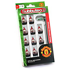 more details on Paul Lamond Games Subbuteo Manchester United Team.