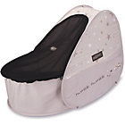 more details on Koo-di Pop Up Sun and Sleep Travel Bassinet.