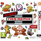 more details on Ultimate NES Remix Nintendo 3DS Game.