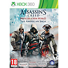 more details on Assassin's Creed: Birth of a New World Xbox 360 Game.