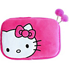 more details on Hello Kitty Plush 8 inch Tablet Case - Pink.
